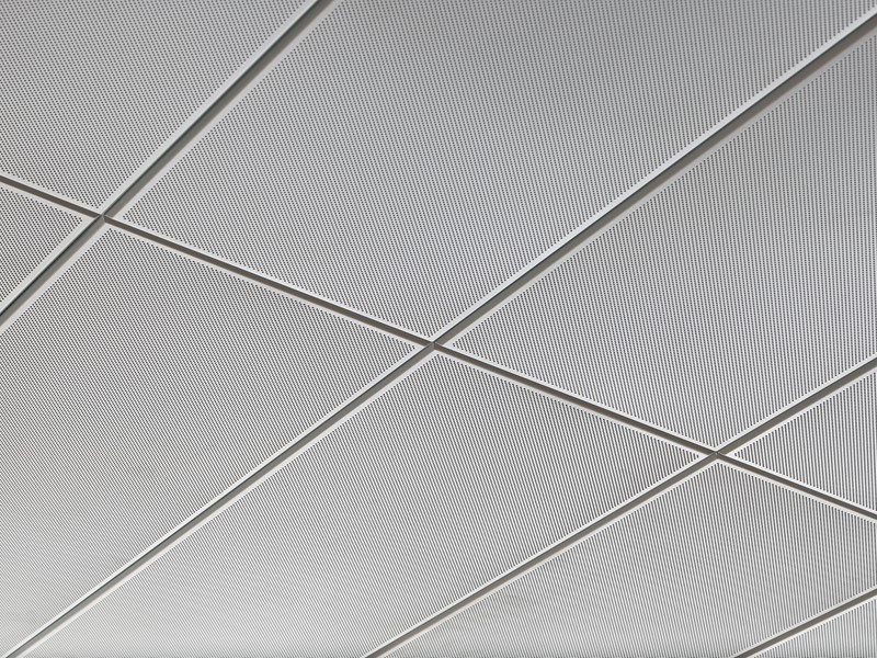 SAS120 metal ceiling