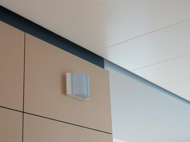 SAS205 metal ceiling