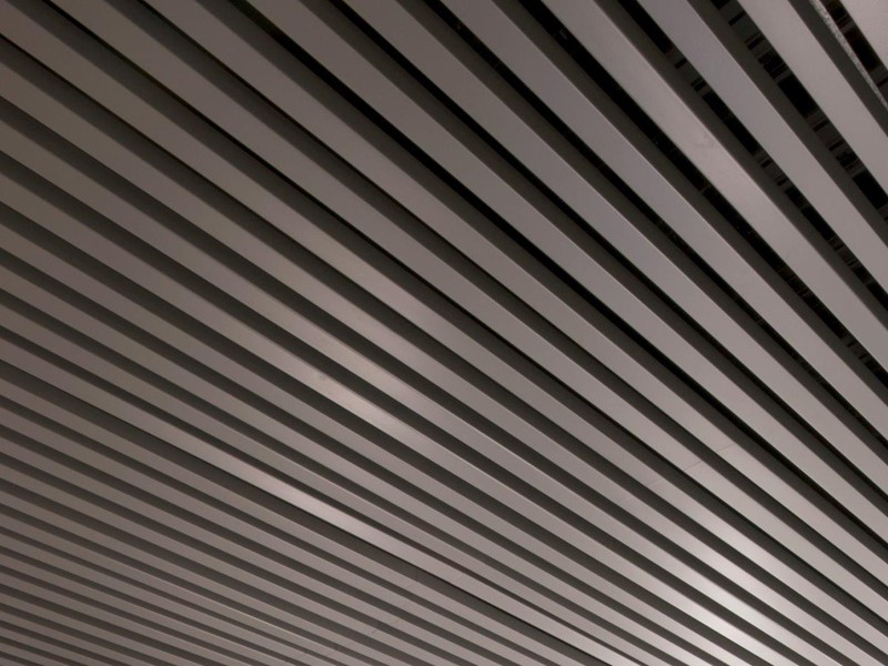 SAS700 metal ceiling